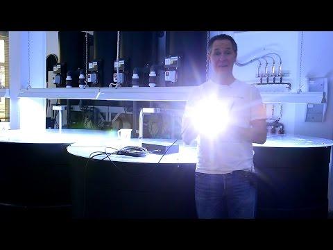 Modern Koi Blog #811 - Teichbeleuchtung mit der EVO Light Wave