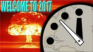 Happy New Year 2017 | NEW DOOMSDAY MESSAGE AFTER THE NEW YEAR'S EVE OF 2016