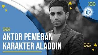 Profil Mena Massoud - Aktor Kelahiran Mesir yang Memerankan Aladdin dalam Film Aladdin