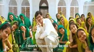 Tujh Mein Rab Dikhta Hai Eng Sub) [Full Video Song] (HD) With Lyrics   Rab Ne Bana Di Jodi