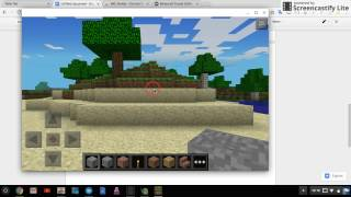 How to download minecraft on chrome book! Really works! follow steps