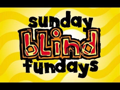 Blind Sunday Fundays James Craig Unfamiliar - TransWorld SKATEboarding