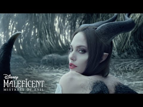 Maleficent Mistress Of Evil On Moviebuff Com