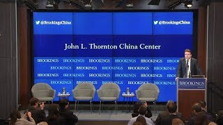 The new agenda in China's economic development and the Belt and Road Initiative - Part 2
