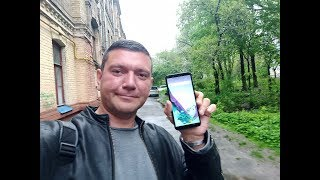 Смартфон Lenovo K9 Note 3/32GB Black от компании Cthp - видео 1