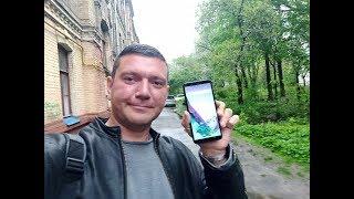 Смартфон Lenovo K9 Note 4/64GB Black от компании Cthp - видео 2