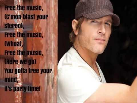 Música Free The Music