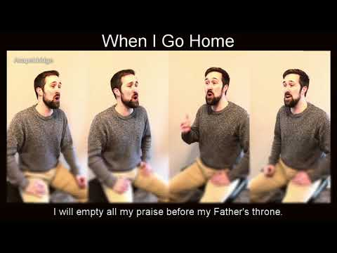 When I Go Home