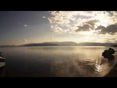 Prespa Lake Time Lapse