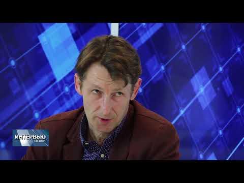 Интервью # Олег Спириков