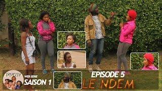 Epepceeh - Le Ndem (Saison 1, Episode 5) Feat Kola Sucré