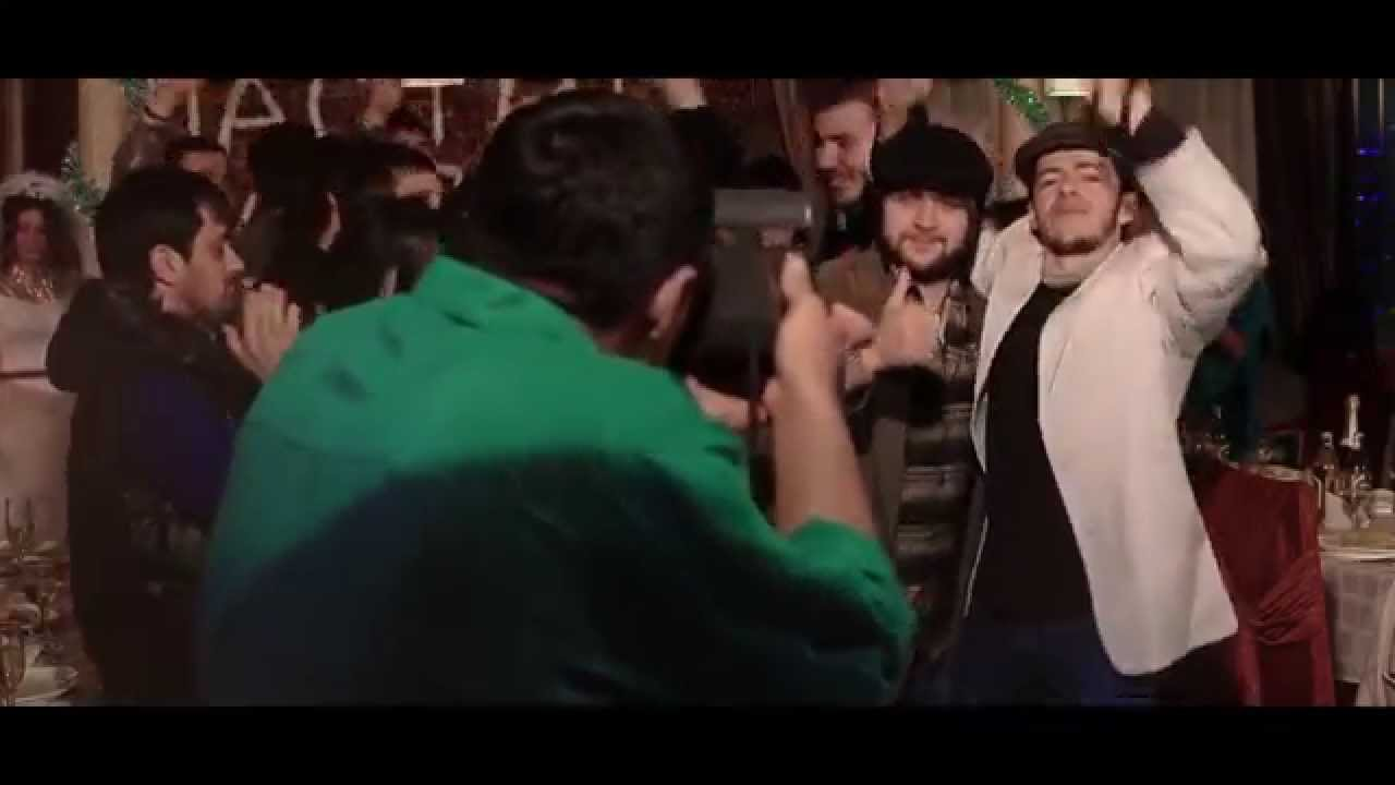 Эльбрус джанмирзоев и alexandros tsopozidis бродяга new 2014 youtube.