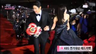2014 KBS演技大賞 レッドカーペット イ・ジュンギ Lee JoonGi  이준기