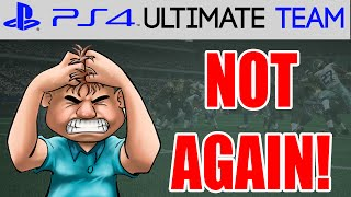 Madden 15 - Madden 15 Ultimate Team - HERE WE GO AGAIN | MUT 15 PS4 Gameplay