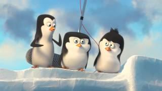 Tučňáci z Madagaskaru - exkluzivní ukázka