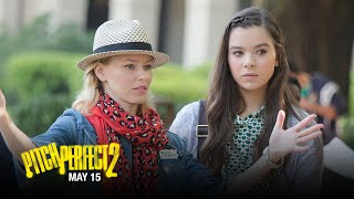 "Pitch Perfect 2 - Featurette: ""Elizabeth Banks - Directorial Debut"" (HD)"