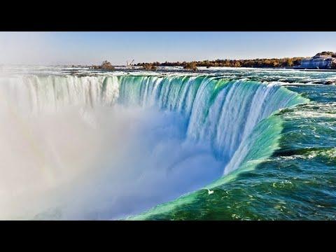 Niagara Falls & Clifton Hill Step 1 Opening