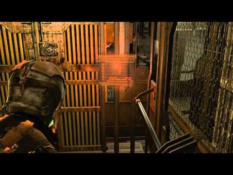 Gameplay de Dead Space