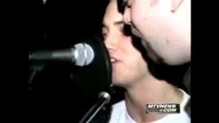 Eminem classic freestyle - Random word rhyme