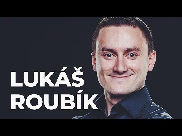 DEEP TALKS 60: Lukáš Roubík - Odborník na výživu a zdravý životní styl
