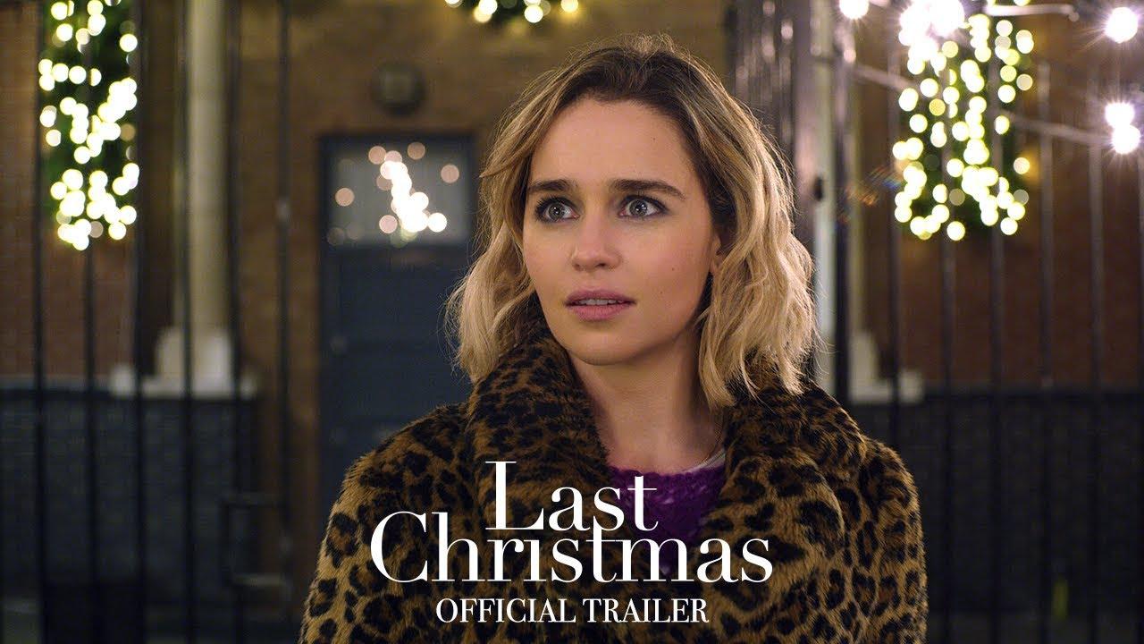 Trailer för Last Christmas