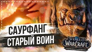 ПОЧЕМУ САУРФАНГ ПРАВ? / Battle for Azeroth WoW