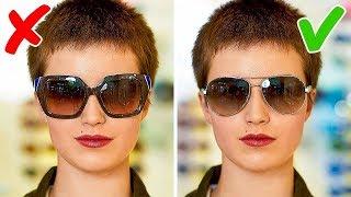 Солнцезащитные очки 2020: новинки и тренды