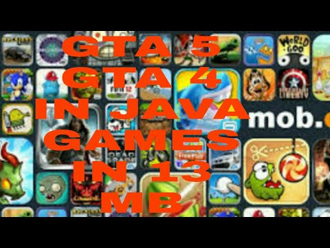 Download Top 5 Java Games Video 3GP Mp4 FLV HD Mp3 Download