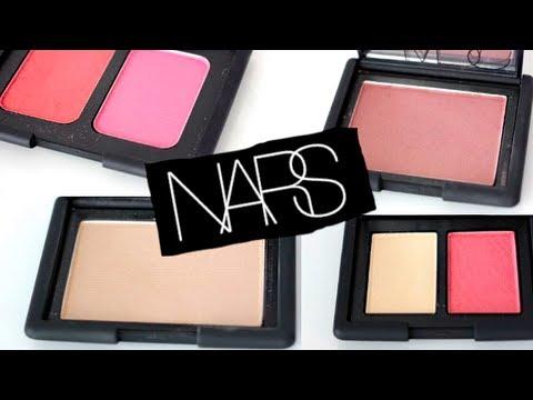 Powder Blush by NARS #9