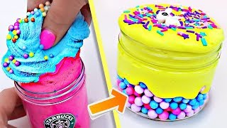 MOST DIFFICULT SLIME MAKEOVER! Can This SLIME Be FIXED??