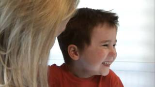 A mom's oral health affects her baby's health.