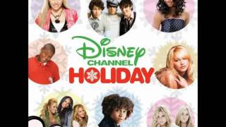 Disney Channel Holiday - Rockin' Around The Christmas Tree