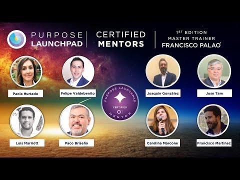 Purpose Launchapd Mentor Certification Program 1st edition ...