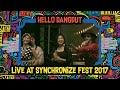 Hello Dangdut live at SynchronizeFest - 7 Oktober 2017