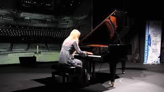 Boesendorfer Loft Philharmonic - Valentina Lisitsa - S. Rakhmaninov