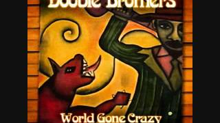Don't Say Goodbye - Doobie Brothers