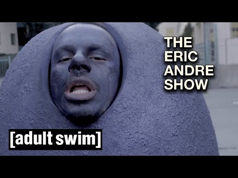 I Am The Octopus | The Eric Andre Show | SEASON 4 PREVIEW | Adult Swim Mp3