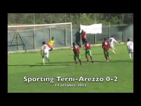 I gol in amaranto di Horacio Martinez