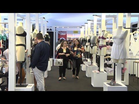 Fevest fecha R$ 40 milhões em negócios e mostra força da moda friburguense