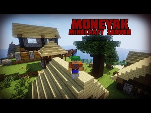 DukyLP - Minecraft server MONEYAK 1