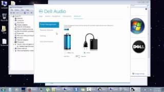 Mic/Recording not working on Dell Windows 7 FIX!