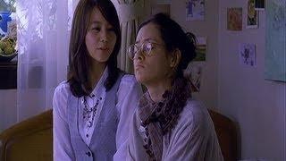いいなCMNTTdocomo堀北真希市川実日子「女子とだって」篇
