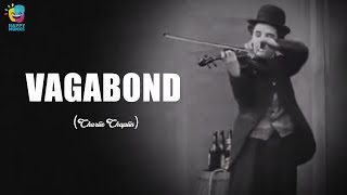 Charlie Chaplin in the Vagabond(1916) | Edna Purviance, Eric Campbell, Leo White, Llyod Bacon