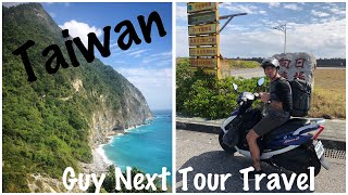AMAZING TAIWAN. HUALIEN CITY/TAROKO GUIDE/VLOG. GUY NEXT TOUR TRAVEL