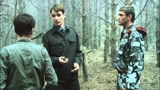 """Русский сериал """"Отряд"""" (2008), трейлер Отряда"""