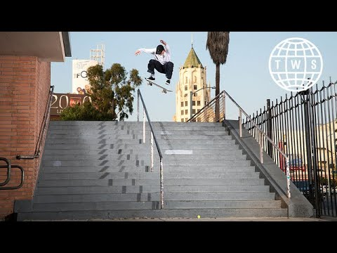 Vincent Milou, Noon:30 Raw Footage