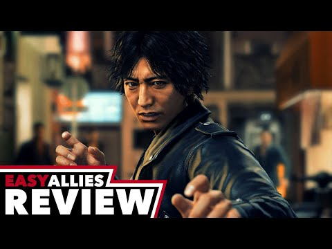 Judgment - Easy Allies Review - YouTube video thumbnail