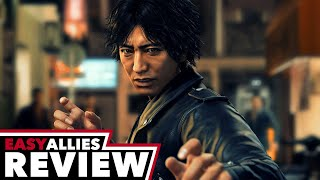 Judgment   Easy Allies Review