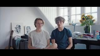 Trailer of Genderbende (2017)