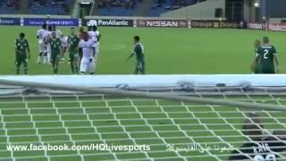 الجزائر السنغال 2015 مقابلة كاملة Algerie vs senigal full match